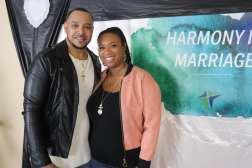 Youth Pastors / TJ and Keisha